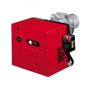 poza Arzator gaz Riello 40 GS20D - 58-220 kW