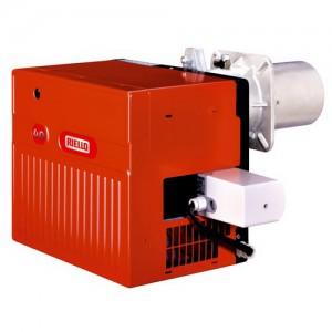 poza Arzator gaz Riello 40 GS10/M - 22-105 kW