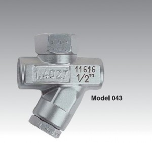 poza Oala de condens termodinamica cu filtru - 043 - 1/2