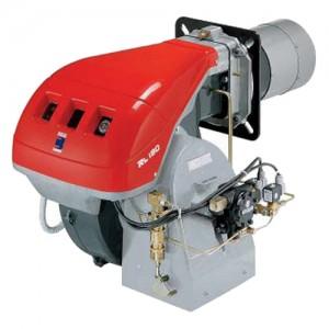 poza Arzator motorina Riello RL 130 - 486-1540 kW