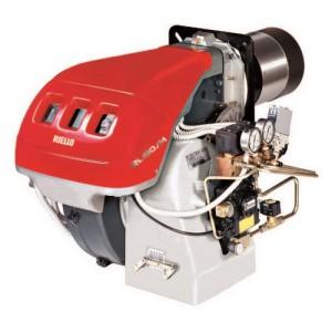 poza Arzator motorina  Riello RL 50/M - 130-593 kW