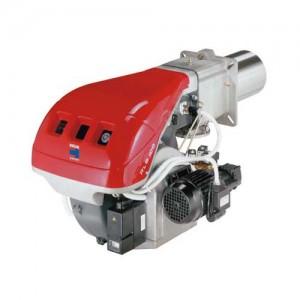 poza Arzator mixt Riello RLS 38 - 116-442 kW