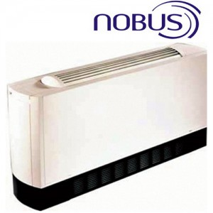 poza Ventiloconvector de pardoseala NOBUS VE FC08 - 7.56 kW