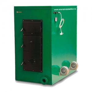 poza Centrala termica pe lemne Termofarc FI-Mixt 60 - 59.2 kW
