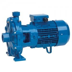 poza Pompa centrifuga SPERONI 2C 25/160A - 66 mCA