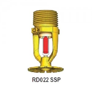 poza Sprinkler pendent Rapidrop RD022-68 alama 1/2