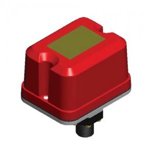 poza Presostat 250 PSI pentru aparate de control si semnalizare (ACS)