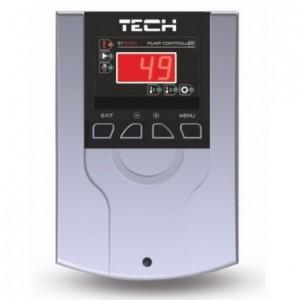 Poza Controler solar simplu Tech ST-21D3