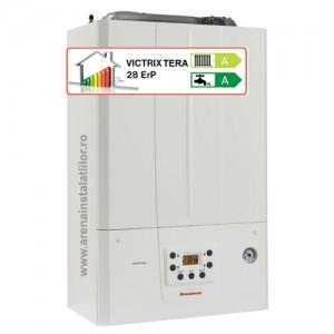poza Centrala termica pe gaz in condensare IMMERGAS VICTRIX TERA 24/28 1 - incalzire = 24 kW + a.c.m = 28 kW