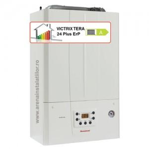 Poza Poza Centrala termica pe gaz in condensare IMMERGAS VICTRIX TERA 24 PLUS - incalzire = 24 kW