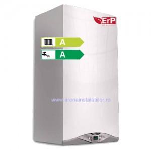 poza Centrala termica Ariston CARES PREMIUM 24 EU - incalzire 24 kW si ACM 26 kW