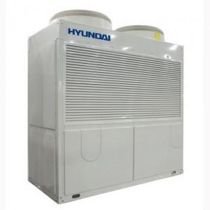 poza Chiller aer-apa modular HYUNDAI - i65 - 65 kW