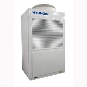 Poza Chiller aer-apa modular HYUNDAI - i160 (i130+i30) - 160 kW