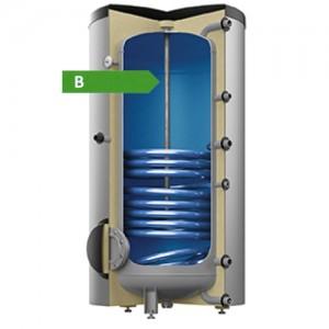 poza Boiler cu o serpentina Reflex Storatherm Aqua AF 300/1M_B - 300 litri