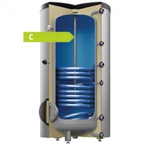 poza Boiler cu o serpentina Reflex Storatherm Aqua AF 400/1M_C - 400 litri