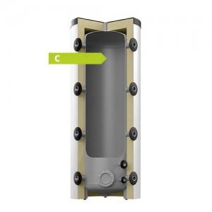 poza Puffer Reflex Storatherm Heat HF 800/R_C - 800 litri