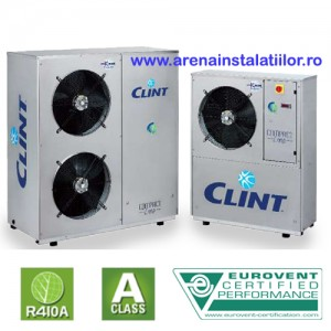 poza Chiller Clint CHA/CLK 25 - 7,5 kW – racire