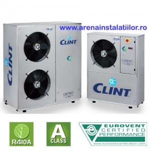 poza Chiller Clint CHA/CLK 71 - 18,6 kW – racire
