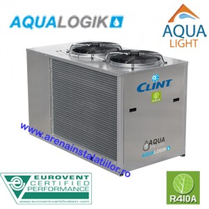 poza Chiller Clint CHA/K/ST 101 - 28.6 kW – racire