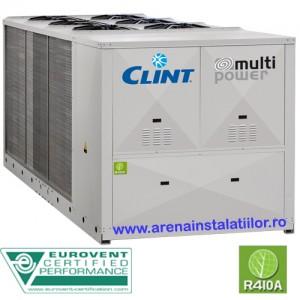 poza Chiller Clint CHA/K 13010-P - 403 kW - racire