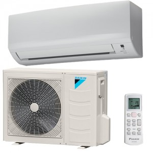 poza Aer conditionat Inverter Daikin FTXB35C-RXB35C 12000 BTU