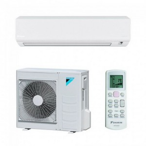 poza Aer conditionat Inverter Daikin FTXB60C-RXB60C 21000 BTU