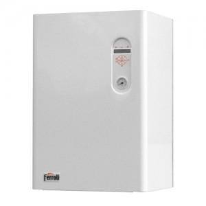 poza Centrala termica electrica Ferroli FEB COMFORT 24 kW