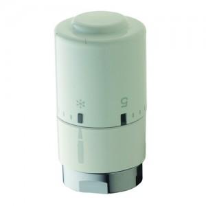 poza Cap termostatat Ivar DH 01 Alb