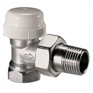 poza Robinet termostatabil IVAR VS 2102 - 3/8