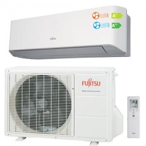 poza Aer conditionat Inverter Fujitsu ASYG14LMCE+AOYG14LMCE 14000 BTU