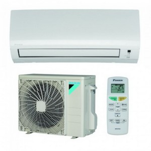 poza Aer conditionat Inverter Daikin FTX35KM-RX35KM 12000 BTU
