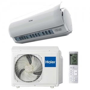 poza Aer conditionat inverter Haier Dawn A+++ 12000 BTU