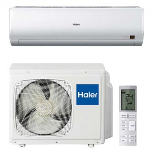poza Aparat de aer conditionat Inverter Haier Brezza 9000 BTU