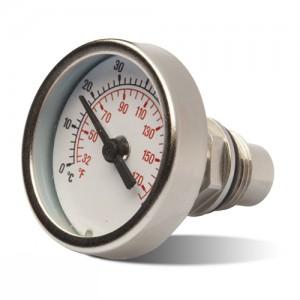 poza Termometru 1/2 - 120 C
