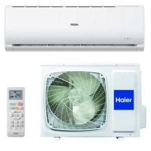 poza Aparat de aer conditionat Inverter Haier Tundra AS12TA2HRA 12000 BTU