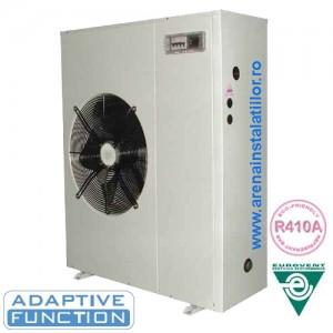 poza Chiller Ferroli RXA IR 11.1 VB AB 0M1 - 10.6 kW - racire