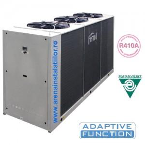 poza Chiller Ferroli RGA IR 145.2 VB AX 0M5 - 134 kW - racire