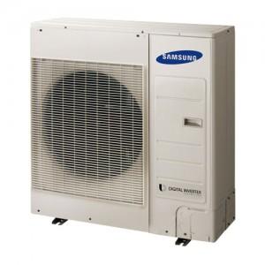 poza Pompa de caldura AER-APA monobloc Samsung AE090JXYDEH/EU - 9 kW