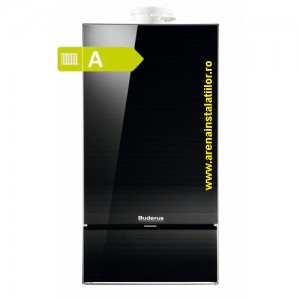 poza Centrala termica BUDERUS LOGAMAX PLUS GB 172-42 i H - incalzire = 42 kW