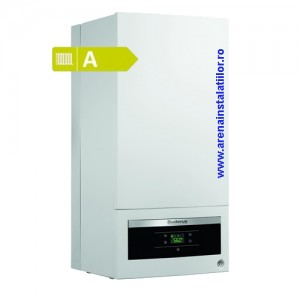 poza Centrala termica BUDERUS LOGAMAX PLUS GB 062 24H V2 - incalzire = 24 kW