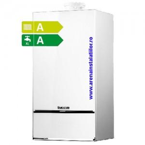 poza Centrala termica Buderus LOGAMAX PLUS GB 172i K 24 KDW - incalzire = 24 kW + a.c.m = 28 kW
