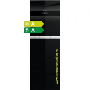 poza Centrala termica Buderus Logamax Plus GB 192-25 iT 100S - incalzire = 25 kW + a.c.m = 30 kW cu boiler 100 litri