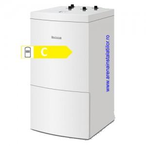 poza Boiler monovalent Buderus Logalux WU120 - 120 litri