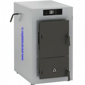 poza Cazan cu gazeificare Viessmann Vitoligno 150-S - 30 kW