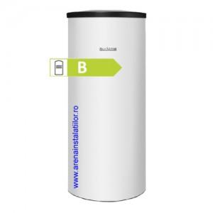 poza Boiler monovalent Buderus Logalux SNB 200 W - 200 litri