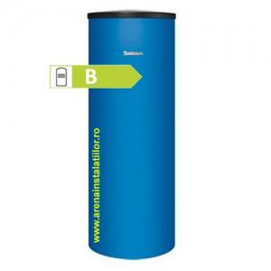 poza Boiler monovalent Buderus Logalux SU200/5 - 200 litri
