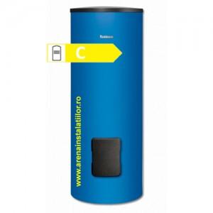 poza Boiler monovalent Buderus Logalux SU400/5-80 - 381 litri