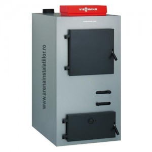 poza Cazan cu gazeificare Viessmann Vitoligno 100-S 80 kW