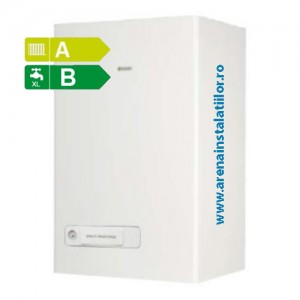 poza Centrala termica Beretta MYNUTE BOILER GREEN 32 B.S.I. E - ERP Ready
