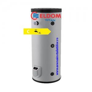 poza Boiler electric Eldom TITAN 300 - 300 L
